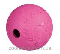 Trixie (Трикси) Snack Ball Игрушка кормушка для собак мяч 11 см