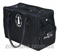 Trixie (Трикси) King of Dogs Carrier сумка переноска для собак
