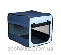 Trixie (Трикси) Twister Сумка переноска для кошек и собак 50 × 52 × 76 см