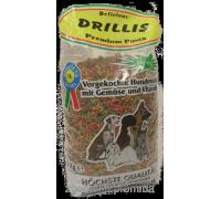 Winner Plus (Виннер Плюс) Drillis Premium Pasta (5 кг) вермишель для собак дополнительное питание