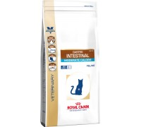 Royal Canin Gastro Intestinal Moderate Calorie (0,4 кг) диета для кошек при нарушениях пищеварения