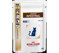 Royal Canin Gastro Intestinal Wet (100 г) диета для кошек при нарушениях пищеварения
