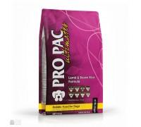 Pro Pac (Про Пак) Ultimates Lamb & Brown Rice  (ЯГНЕНОК И КОРИЧНЕВЫЙ РИС) корм для собак  20 кг
