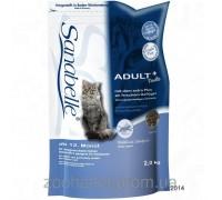 Bosch Sanabelle (Санабель) Adult with Trout (2 кг) корм для кошек с форелью