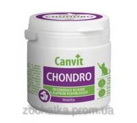 Canvit Chondro Канвит Хондро регенерация суставов и улучшение подвижности для кошек 100 г