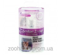 Comfort Zone (Комфорт Зона) with Feliway for Cats Spray корректор модулятор поведения для кошек 75 мл