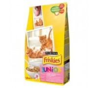 Friskies (Фрискас) Junior корм для котят с курицей