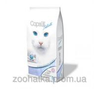 Capsull Delicate baby powder (1.5 кг) Капсуль Деликат кварцевый впитывающий наполнитель для котят