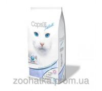 Capsull Delicate baby powder (6 кг) Капсуль Деликат кварцевый впитывающий наполнитель для котят
