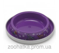 Moderna (Модерна) Trendy Dinner cat FF violet миска для кошек 210 мл