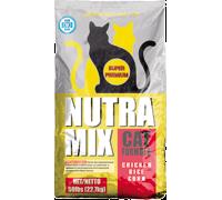 Nutra Mix (Нутра Микс) Maintenance (9.07 кг) корм для взрослых кошек