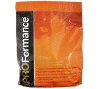 PROFormance (ПРОФорманс) c курицей (250 г) сухой супер премиум корм для котят
