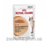 Royal Canin (Роял Канин) Intense Beauty (85 г) влажный корм для кошек старше 1 года