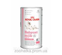 Royal Canin Babycat milk заменитель молока для котят