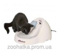 Trixie (Трикси) Fresh Flow Deluxe Automatic Water Dispenser Автоматическая поилка для кошек и собак 3 л
