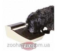 Trixie (Трикси) Water Fountain Автоматическая поилка для кошек и собак 2 л