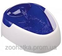 Trixie (Трикси) Duo Stream Automatic Water Dispenser Автоматическая поилка для кошек и собак 1л