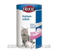 Trixie Cat Milk (Трикси) сухое молоко для котят в гранулах (заменитель кошачьего молока)