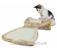Trixie (Трикси) Scratching Board with Sisal Roll когтеточка для кошек напольная