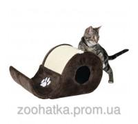 Trixie (Трикси) Elda Когтеточка домик для кота