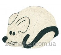 Trixie (Трикси) Mouse Scratching Mat когтеточка для кошек напольная Мышь
