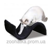 Trixie Wavy Scratching Wave Когтеточка для кошек Волна