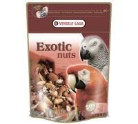 Versele-Laga Prestige Exotic Nut Mix Экзотические Орехи зерновая смесь корм для крупных попугаев 750 г