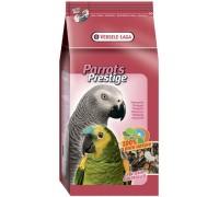 Versele-Laga Prestige Parrots (1 кг) Крупный Попугай зерновая смесь корм для крупных попугаев