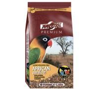 Versele-Laga Prestige Premium African Parakeet Африканский Длиннохвостый Попугай зерновая смесь корм для поп
