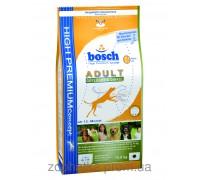 Bosch (Бош) Adult Poultry & Spelt (15 кг) корм для собак Птица со Спельтой