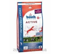 Bosch (Бош) Active (15 кг) корм для собак с повышенной активностью