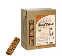 Bubeck (Бубек) Classic BullyBiskuit печенье для собак Бисквитик 12 см (4 кг)