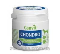 Canvit Chondro Канвит Хондро регенерация суставов и улучшение подвижности у собак 100 г