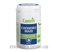 Canvit Chondro Maxi Канвит Хондро Макси регенерация суставов и улучшение подвижности у собак 1 кг