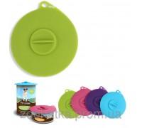 Dexas (Дэксас) Flexible Suction Lid Крышка гибкая герметичная для консервов для собак и кошек