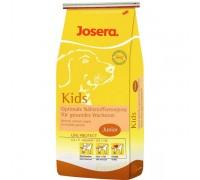 Josera Kids (15 кг) корм для щенков и молодых собак средних и крупных пород (Джосера, Йозера)