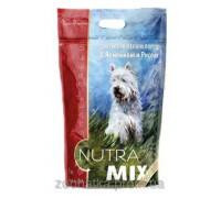 Nutra Mix Gold (Нутра Микс) Small Breed Lamb & Rice (22,7 кг) диета для взрослых собак мелких пород