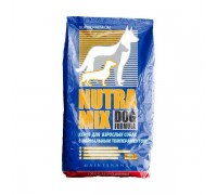 Nutra Mix (Нутра Микс) Dog Maintenance (18,14 кг) Мэйнтенанс (синяя)