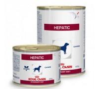 Royal Canin (Роял канин) Hepatic диета для собак при заболеваниях печени