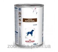 Royal Canin (Роял канин) Gastro Intestinal Wet - лечебные консервы для собак