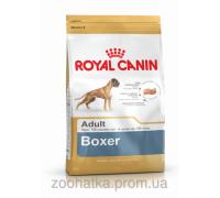 Royal Canin (Роял канин) Boxer Adult (3 кг) корм для собак породы боксер cтарше 15 месяцев