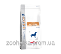Royal Canin (Роял канин) Gastro Intestinal Low Fat Dry (12 kg) лечебный корм для собак
