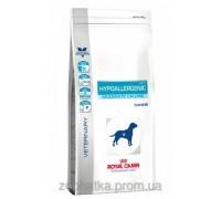 Royal Canin (Роял канин) Hypoallergenic  (14 kg) лечебный корм для собак