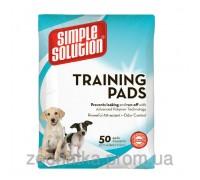Simple Solution (Симпл Солюшен) Original Training Pads Гигиенические пеленки для собак 58,4 х 61 см