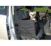 Trixie (Трикси) Car Seat Автокресло для перевозки собак в автомобиле