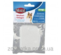 Trixie (Трикси) Pads for Protective Pants прокладки в защитные трусы для собак размер XS, S, S–M