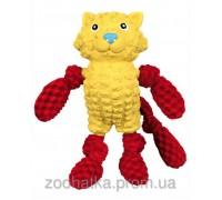 Trixie (Трикси) Cat Игрушка для собак Кот из латекса и плюша