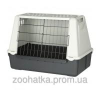 Trixie (Трикси) Traveller Transport Box № 1 Транспортировочный бокс для автомобиля для собак