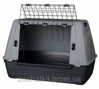 Trixie (Трикси) Journey Transport Box Транспортировочный бокс для перевозки собак в автомобиле M-L