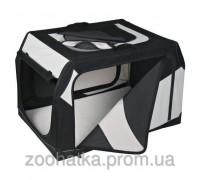 Trixie (Трикси) Vario Transport Box Транспортировочный бокс Варио20 для автомобиля для перевозки собак